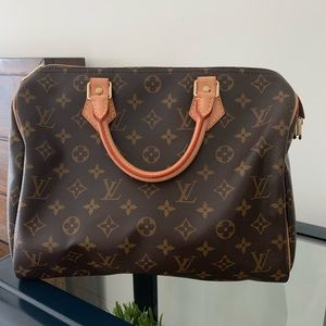 Speedy 30 Louis Vuitton